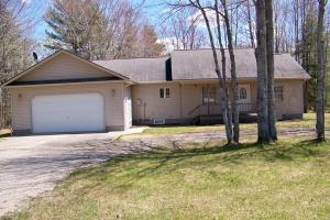 MLS 319275 - 8599  Fairway Hollow Drive, Mancelona, MI