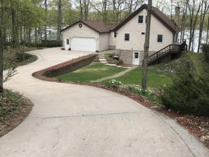 MLS 319296 - 1233 W Martin Lake Road, Gaylord, MI
