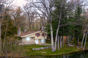 MLS 317085 - 1131 W Heart Lake Drive, Gaylord, MI