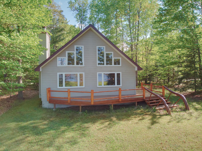 6262 Ranger Lake Gaylord, MI 49735 - $199,900