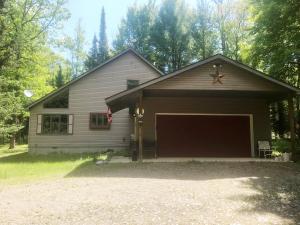 MLS 319731 - 10850  Trail Ridge, Grayling, MI