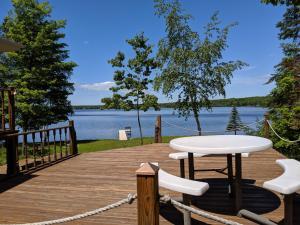 MLS 319624 - 31854 W Birch Shores Drive, Trout Lake, MI
