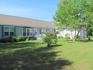 MLS 313782 - 3893  Pointe Drive, Carp Lake, MI