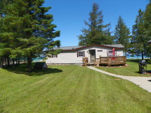MLS 319969 - 4021  Pointe Drive, Carp Lake, MI