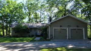 MLS 318754 - 8010  Bald Hill Road , Grayling, MI