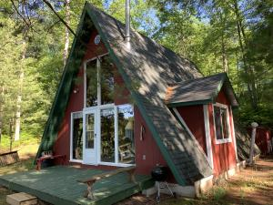 MLS 320016 - 7705  Arrowroot Trail, Gaylord, MI