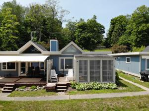 MLS 315795 - 3926  Cottage Shores Drive, Brutus, MI