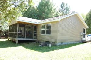 MLS 320213 - 3564  Larks Lake Road, Pellston, MI