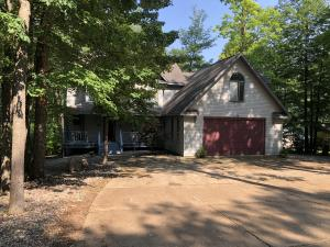 MLS 320295 - 1736 W Higgins Lake Drive, Roscommon, MI