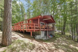 MLS 320364 - 5406  Seneca Trail, Gaylord, MI