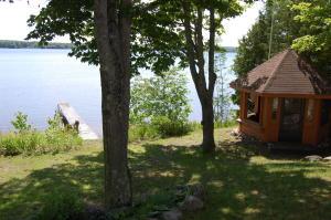 MLS 320423 - 9156  Lakeshore Drive, Carp Lake, MI