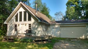 MLS 320675 - 6968  Woodridge Court, Mancelona, MI