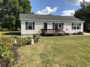 MLS 320810 - 11364  Pleasant Ridge Road, Elmira, MI