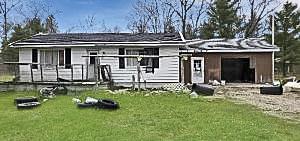 MLS 317975 - 11706  Crapo Lake Road, Grayling, MI