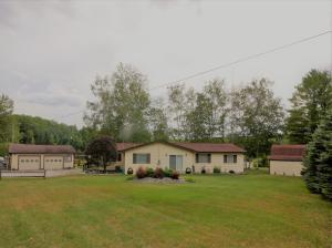 MLS 321135 - 18050  Lakeview Drive, Hillman, MI