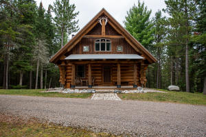 MLS 321456 - 3143  Ruffed Grouse Trail, Grayling, MI
