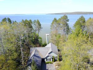 MLS 321541 - 7640  M-68 , Indian River, MI