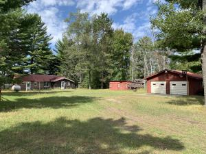 MLS 321640 - 5996  Big Wolf Lake Road, Lewiston, MI