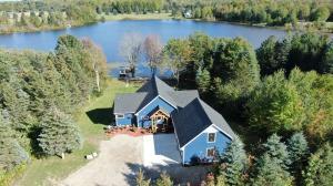 MLS 321732 - 2175  Oley Lake Trail, Gaylord, MI