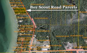 MLS 321797 - 2423  Boy Scout Road, Indian River, MI