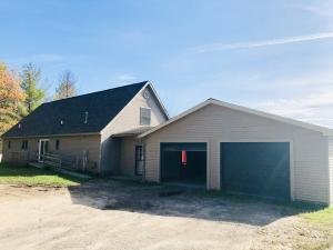 MLS 321869 - 1795  Duck Pond , Gaylord, MI