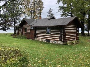 MLS 322025 - 3593  Greenmans Point Road, Cheboygan, MI