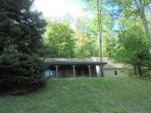 MLS 322038 - 5592 N Bear Lake Trail, Rose City, MI