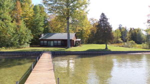 MLS 322340 - 950 E Mullett Lake Road, Indian River, MI