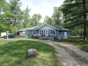 MLS 322590 - 6260  Big Wolf Lk Woods Drive, Lewiston, MI