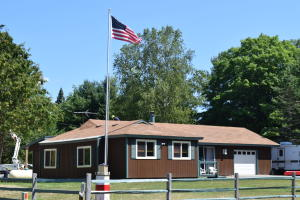 MLS 322821 - 4245 E Wilderness Park Drive, Carp Lake, MI