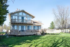 MLS 323915 - 151  Beaver Shores Drive, Lachine, MI