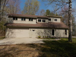 MLS 322328 - 9665  Highbanks Drive, Cheboygan, MI