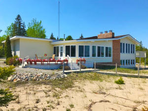 MLS 324116 - 5845 E Grand Lake Road, Presque Isle, MI
