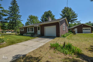 MLS 324362 - 4497  Pinewood Drive, Lewiston, MI