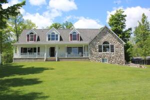 MLS 324381 - 4486  Weeks Bay Drive, Hubbard Lake, MI