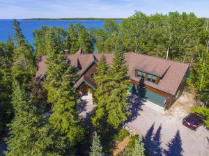MLS 324429 - 5583  Bay Shore Drive, Presque Isle, MI