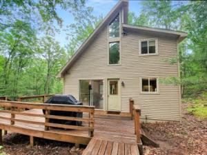 MLS 324524 - 11542  Enchanted Drive, Frederic, MI