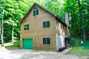 MLS 324602 - 921  Timber Valley Road, Gaylord, MI