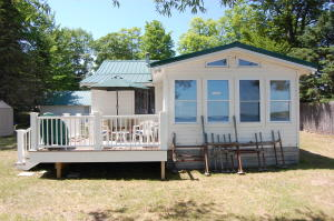 Listing 324746 Carp Lake Michigan - Paradise Lake