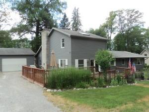 MLS 324831 - 3583  California Street, Spruce, MI