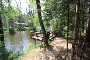 MLS 325132 - 1194  Deckrow Trail, Grayling, MI