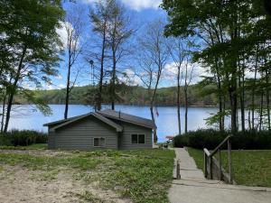 MLS 325324 - 1677  West Martin Lake , Elmira, MI