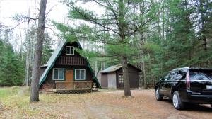 MLS 326706 - 10761  Mohawk Trail, Roscommon, MI