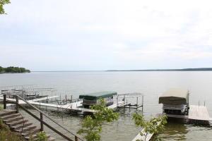 Listing 201810113 Topinabee Michigan - Mullett Lake