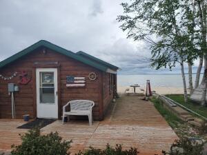 MLS 201813354 - 3759  Pointe Drive, Carp Lake, MI