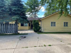 MLS 201813745 - 443  Old Trail Drive, Houghton Lake, MI