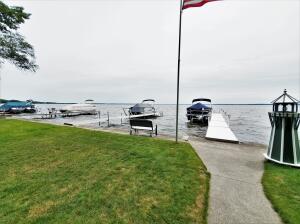 MLS 201813731 - 411  Long Point Drive, Houghton Lake, MI
