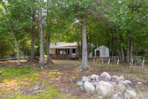 MLS 201814301 - 7935  Pioneer Trail, Presque Isle, MI