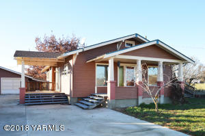 180 N Pioneer Way, Yakima, WA 98908