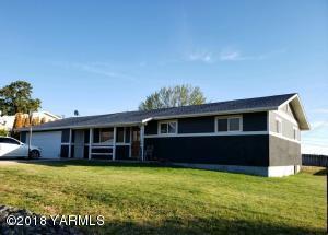 4302 Mountainview Ave, Yakima, WA 98901